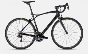 Lapierre Pulsium 900 Ultimate Black CP
