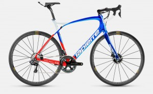 Lapierre Pulsium 900 DISC Ultimate FDJ