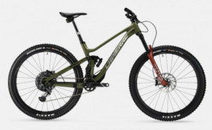 Lapierre Spicy Team Ultimate 27,5""