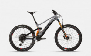 Lapierre eZesty AM LTD ULTIMATE