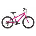 ROXIE 20 6sp pink