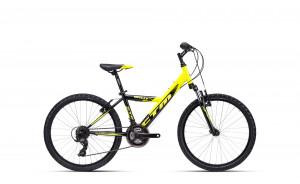WILLY 2.0 žltá / čierna