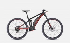 Ghost Kato FS S4.9 AL black/red