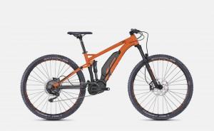 Ghost Kato FS S3.9 AL orange/black