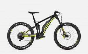 Ghost Kato FS S8.7+ AL black/yellow