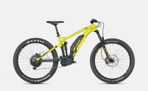 Ghost Kato FS S6.7+ AL yellow/black