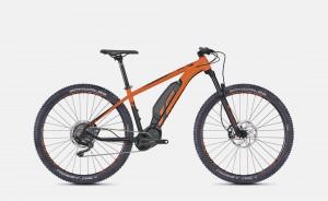 Ghost Kato S3.9 AL orange/black