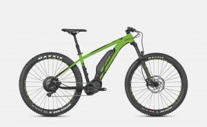 Ghost Kato S4.7+ AL green/black