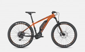 Ghost Kato S3.7+ AL orange/black