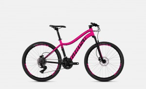 Ghost Lanao 1.6 AL Lady pink / black