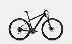 Ghost Kato 4.9 AL black/green