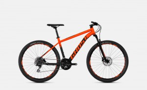 Ghost Kato 3.7 AL orange/black