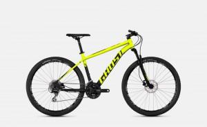 Ghost Kato 2.7 AL yellow/black/grey