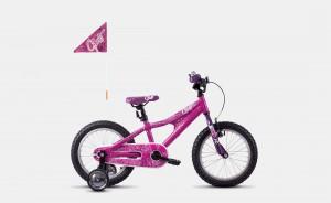 Ghost Powerkid 16 pink/Violet