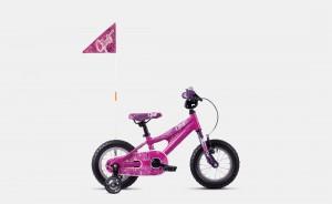 Ghost Powerkid 12 Pink / Violet